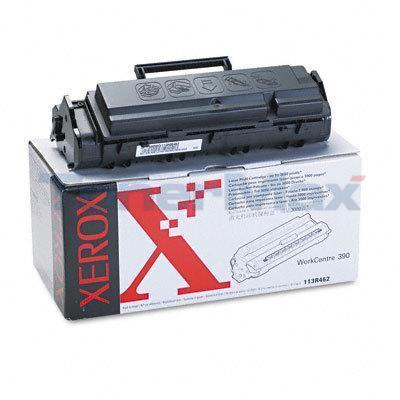 XEROX WORKCENTRE 390 PRINT CART BLACK